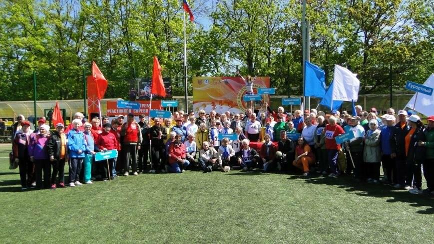 Жители Пушкинского района стали призерами Фестиваля народных и пляжных видов спорта , фото-1