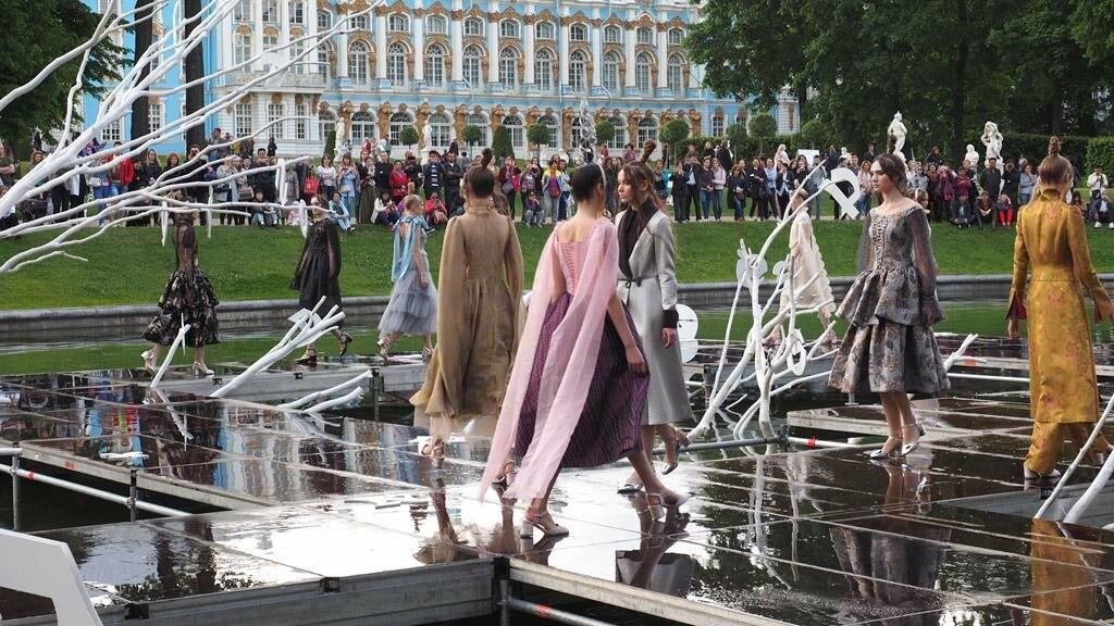 В Пушкинском районе прошел проект «Ассоциации-2017», фото-2