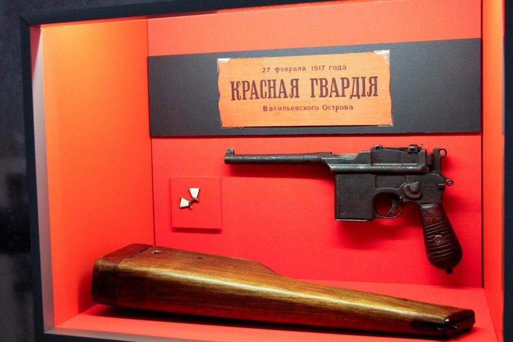 В ГМЗ «Царское Село» обновлена экспозиция «Россия в Великой войне», фото-1