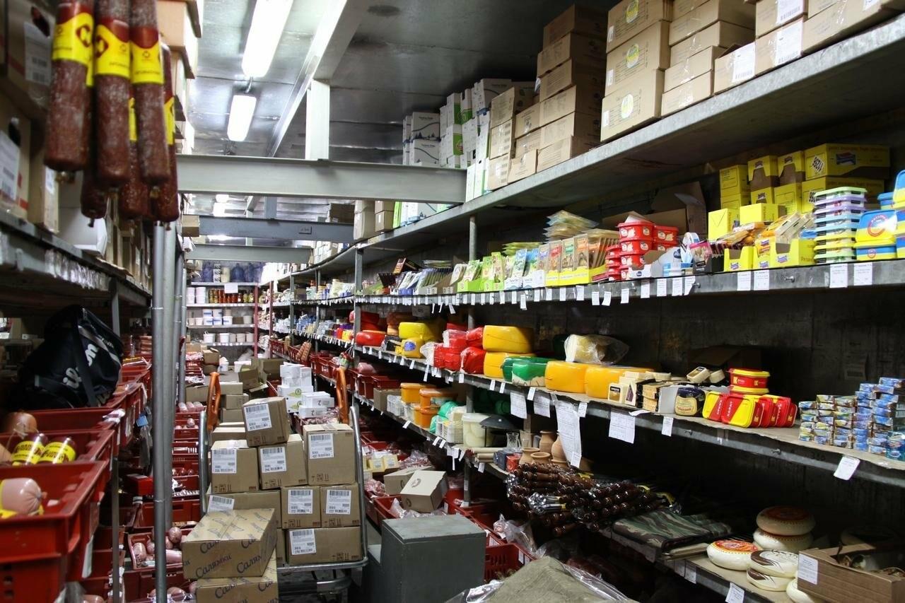 Более 700 килограмм запрещенных к ввозу овощей были обнаружены Пулковской таможней, фото-4