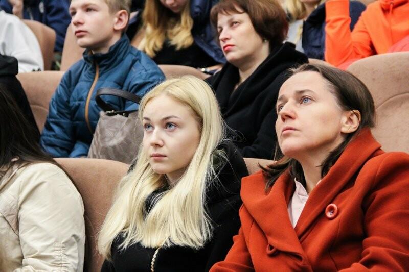 6 октября в СПбГАУ прошел день открытых дверей , фото-4