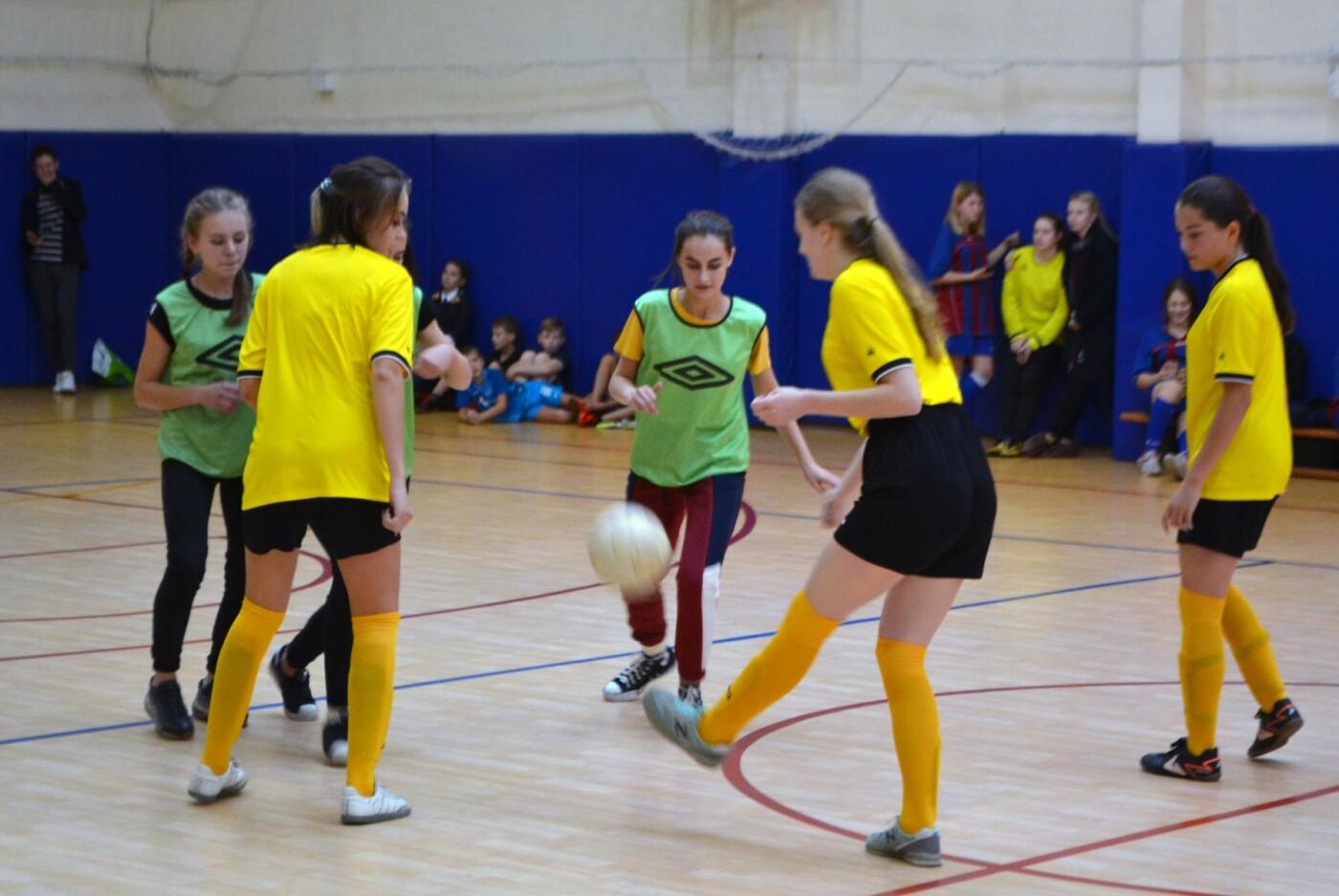 Проект «Мини-футбол в школу» в Пушкинском районе!, фото-1