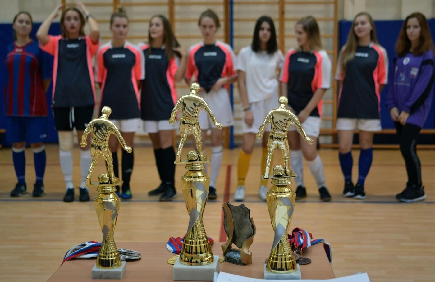 Проект «Мини-футбол в школу» в Пушкинском районе!, фото-2