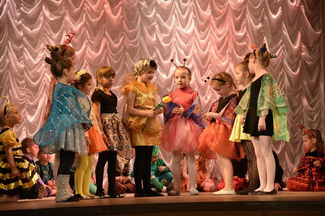 Детская студия «Созвездие» открыла свой новый театральный сезон , фото-1