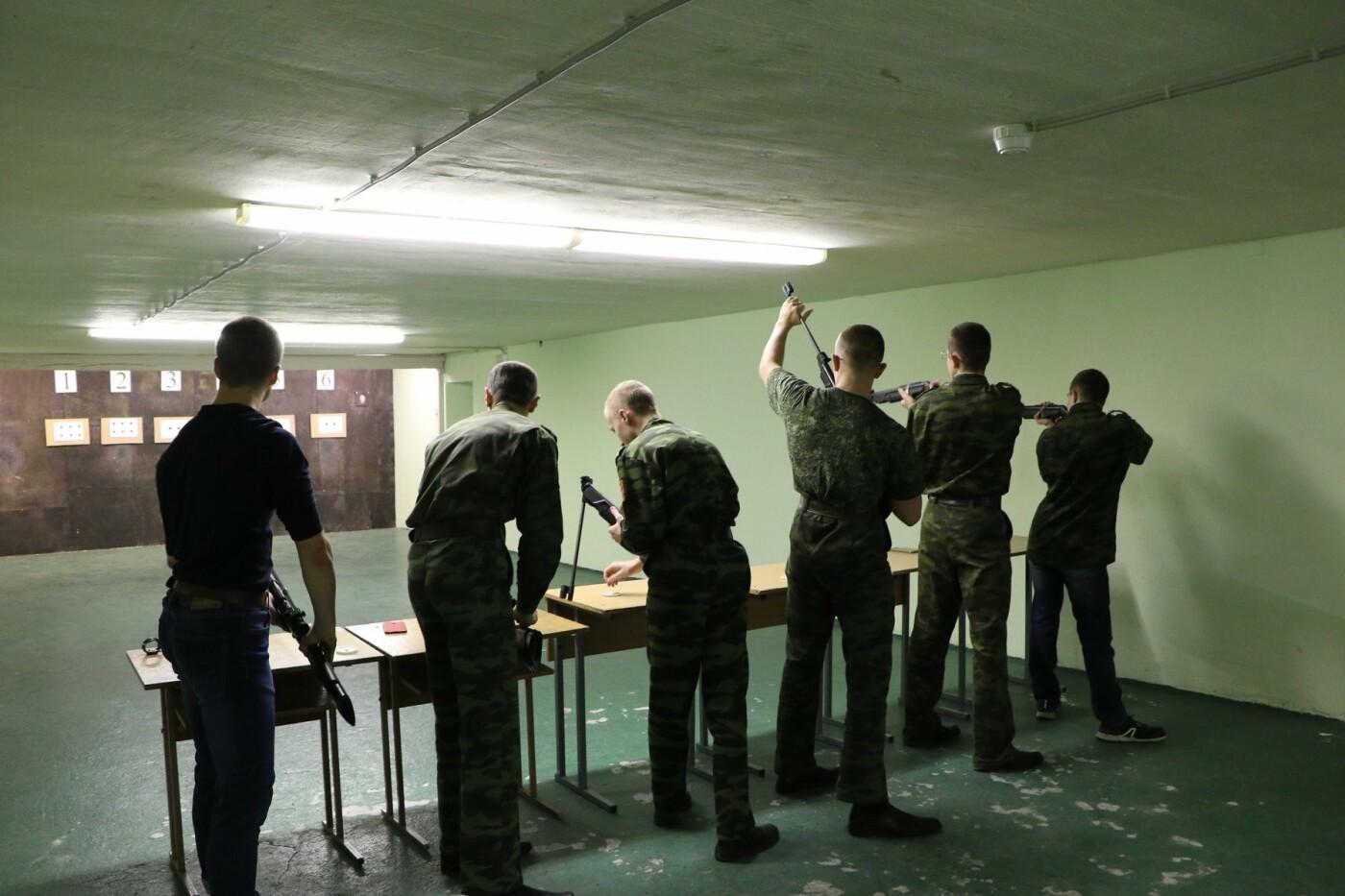 Традиционный «День призывника» состоялся в Пушкине, фото-2