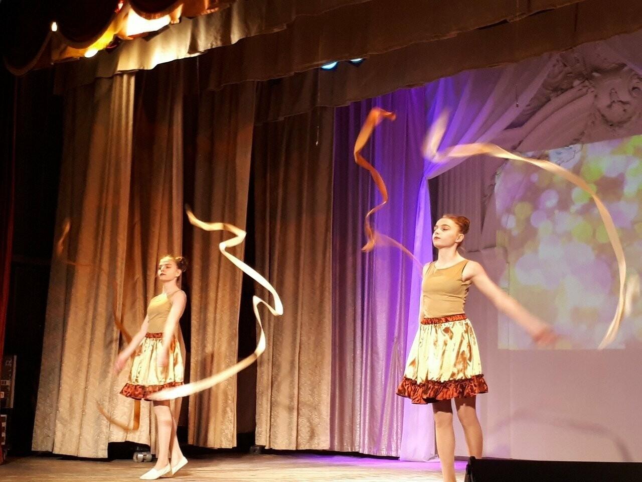 В Пушкинском доме культуры подвели итоги конкурса «Творчество без границ», фото-2