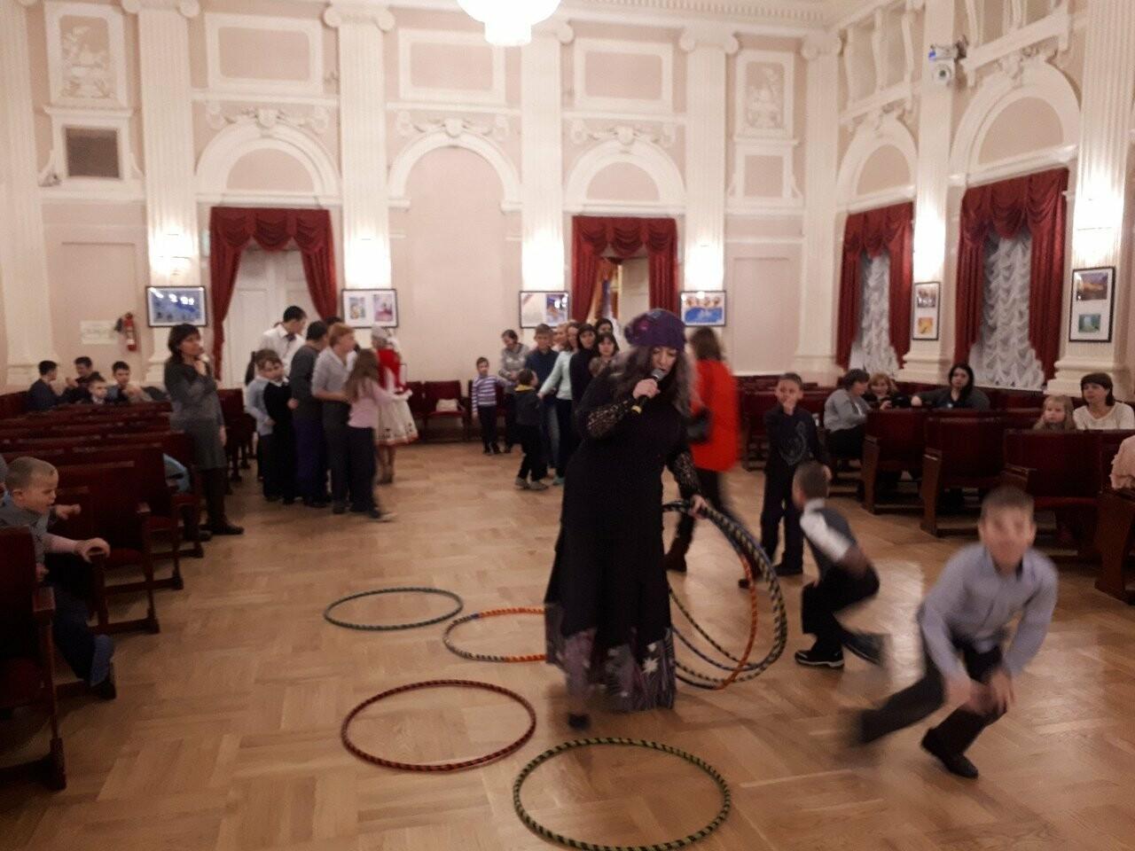 В Пушкинском доме культуры подвели итоги конкурса «Творчество без границ», фото-4
