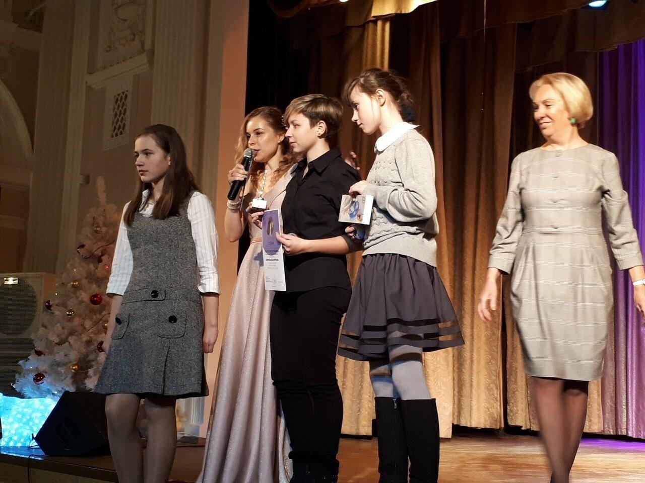 В Пушкинском доме культуры подвели итоги конкурса «Творчество без границ», фото-3