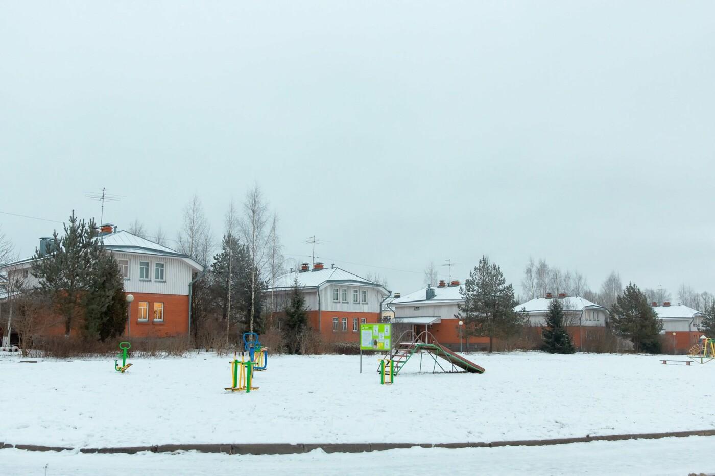 «Детской Деревни – SOS» в Пушкине  передали три миллиона рублей, фото-3