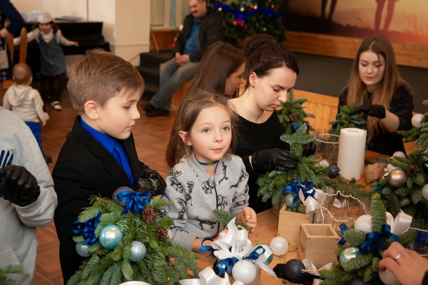«Детской Деревни – SOS» в Пушкине  передали три миллиона рублей, фото-1