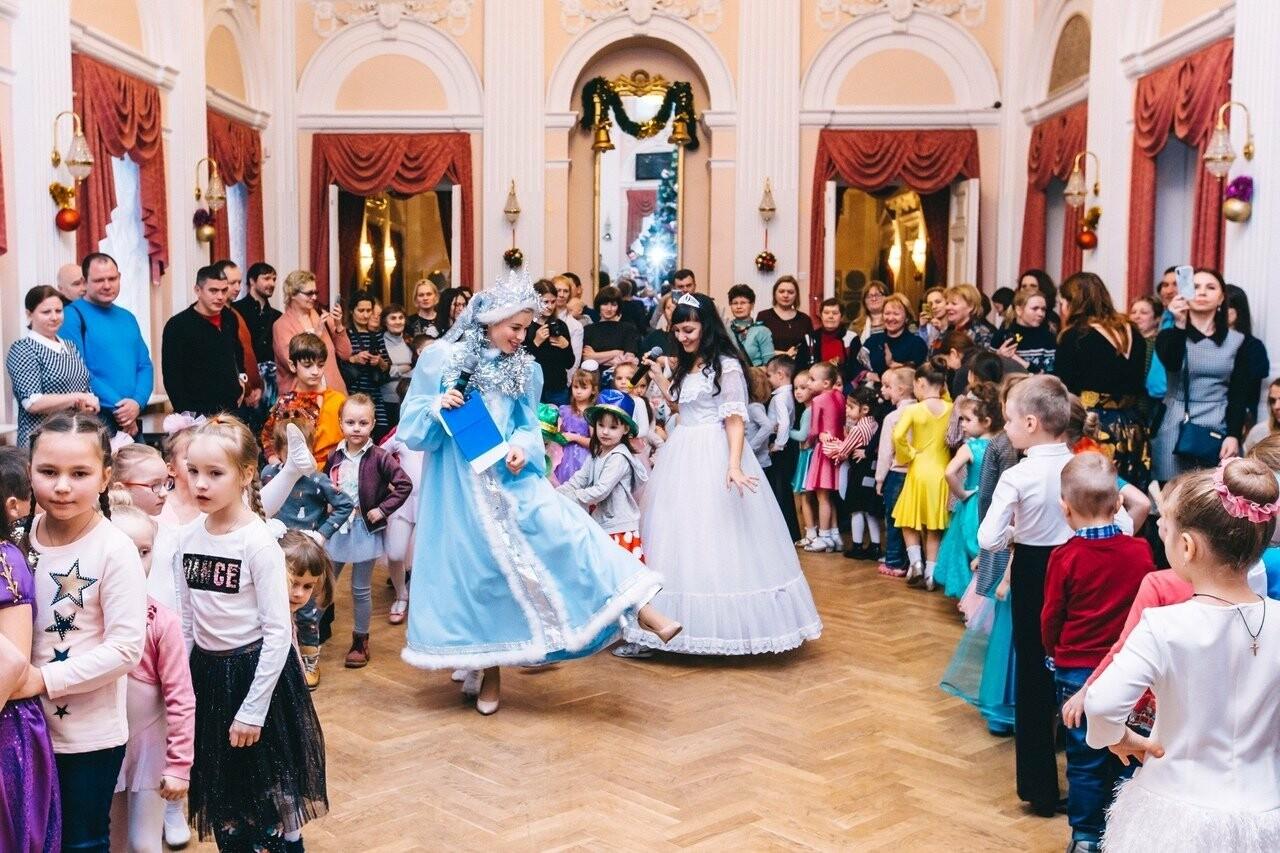 В Пушкинском ДК состоялся «Сказочный переполох», фото-4