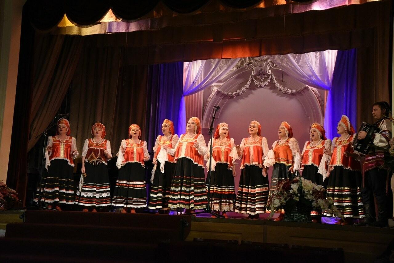Коллектив Пушкинского дома культуры одержал победу на фестивале искусств , фото-3