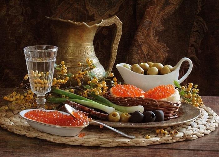 Домашние крепкие напитки – «символы вкусовой культуры», фото-2