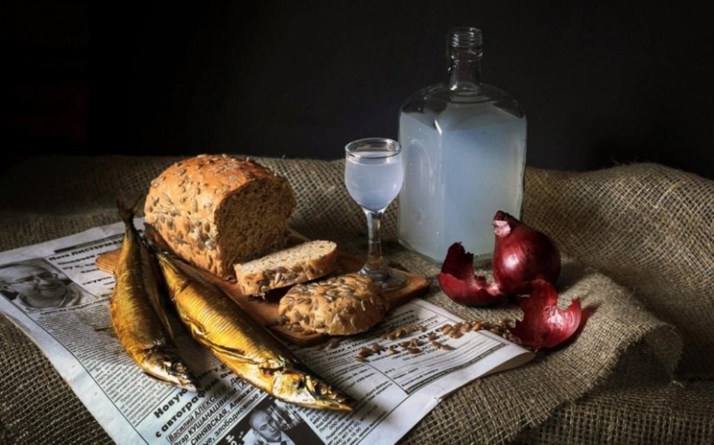Домашние крепкие напитки – «символы вкусовой культуры», фото-1