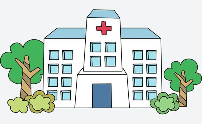 Картинки, больница в картинках для детей